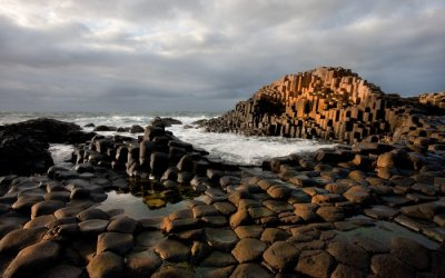 Giants Causeway and Game of Thrones Tour