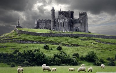 Rock of Cashel and Kilkenny Tour