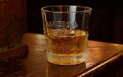 Whiskey Tour Of Ireland